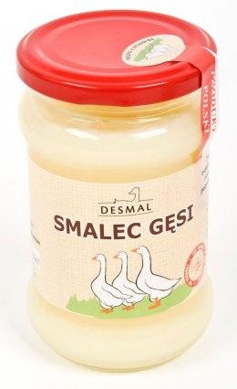 SMALEC GĘSI 300 ml - DESMAL